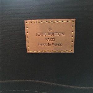 Louis Vuitton Bags - Authentic Louis Vuitton Alma PM Color Amarante